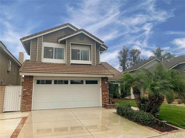 7 Burke, Irvine, CA 92620 (#302549446) :: COMPASS