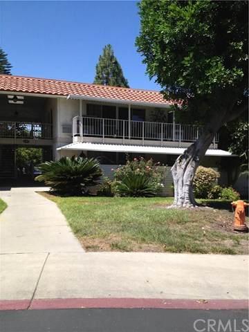 2181 Via Puerta C, Laguna Woods, CA 92637 (#302549782) :: Solis Team Real Estate