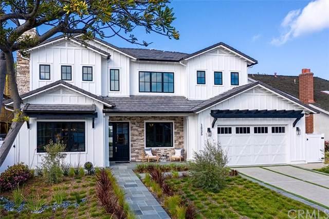 1835 Newport Hills Drive East, Newport Beach, CA 92660 (#302549811) :: COMPASS
