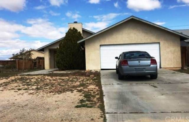 9125 Evelyn Avenue, California City, CA 93505 (#302551082) :: Whissel Realty