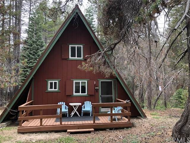 0 Chilkoot Road, Bass Lake, CA 93604 (#302551636) :: Whissel Realty