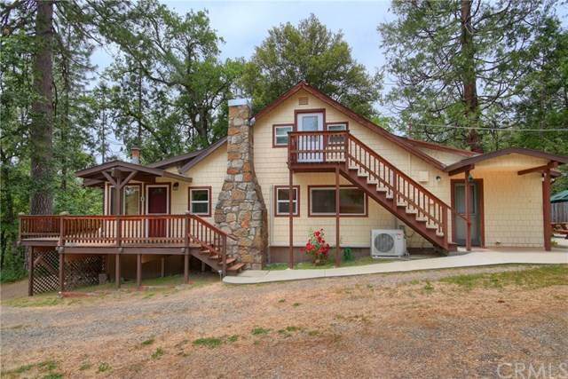 53205 Road 432, Bass Lake, CA 93604 (#302551864) :: Whissel Realty