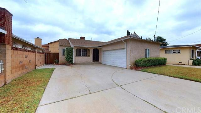 12408 Oxnard Street, North Hollywood, CA 91606 (#302552349) :: Whissel Realty