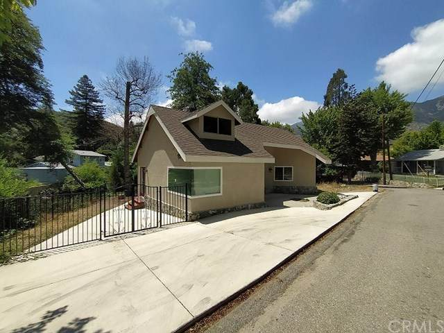 275 Lytle Lane, Lytle Creek, CA 92358 (#302553361) :: Whissel Realty