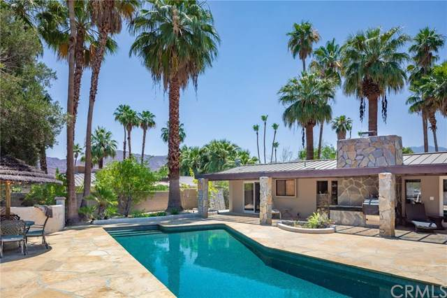 73560 Broken Arrow, Palm Desert, CA 92260 (#302553915) :: Whissel Realty