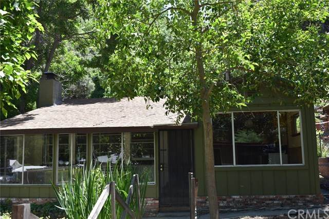 13980 Hazel Drive, Lytle Creek, CA 92358 (#302554581) :: Whissel Realty