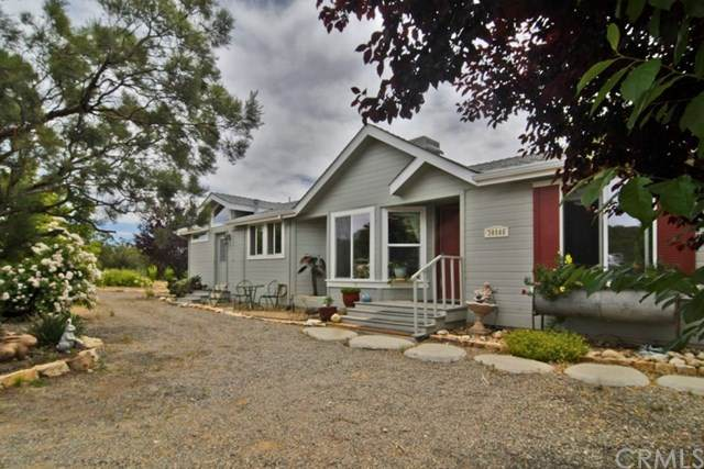30566 Chihuahua Valley Road - Photo 1