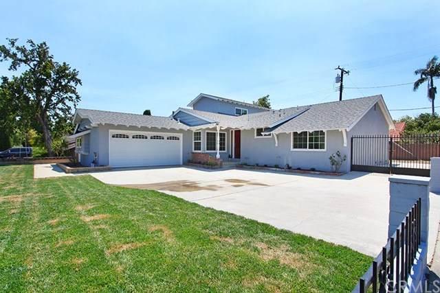 2230 Lewis Street, Santa Ana, CA 92706 (#302555964) :: Keller Williams - Triolo Realty Group