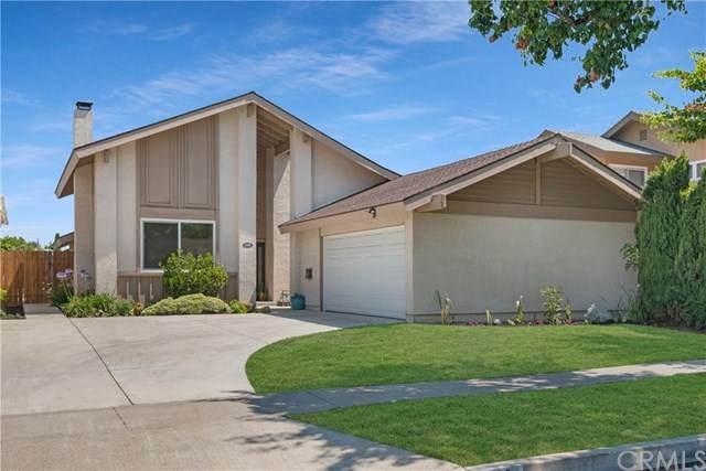 1109 W Curie Avenue, Santa Ana, CA 92707 (#302556692) :: Compass