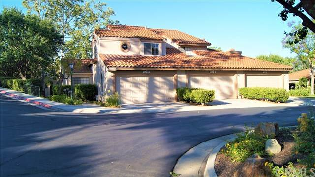 406 Country Club Drive A, Simi Valley, CA 93065 (#302557597) :: Whissel Realty