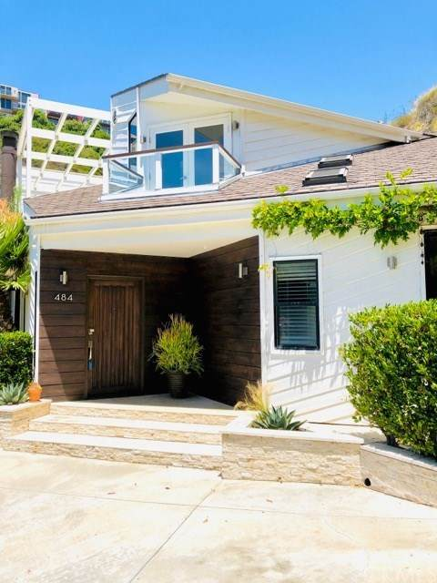 484 Nyes Place, Laguna Beach, CA 92651 (#302557657) :: Keller Williams - Triolo Realty Group