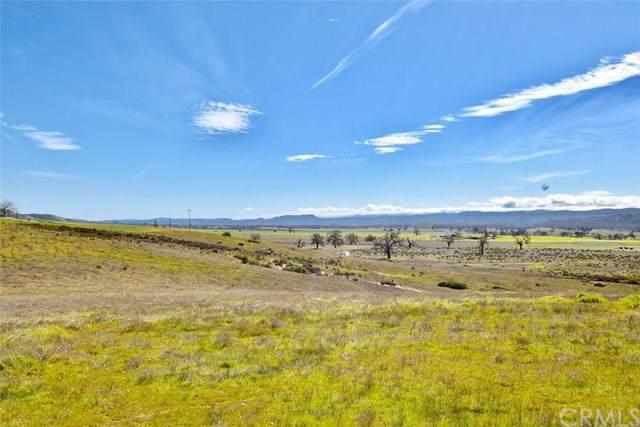 0 Martinez, Lockwood, CA 93932 (#302557992) :: Keller Williams - Triolo Realty Group