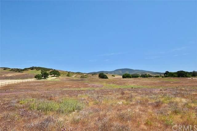 0 Martinez, Lockwood, CA 93932 (#302557993) :: Keller Williams - Triolo Realty Group