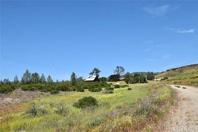 0 Martinez, Lockwood, CA 93932 (#302558025) :: Keller Williams - Triolo Realty Group
