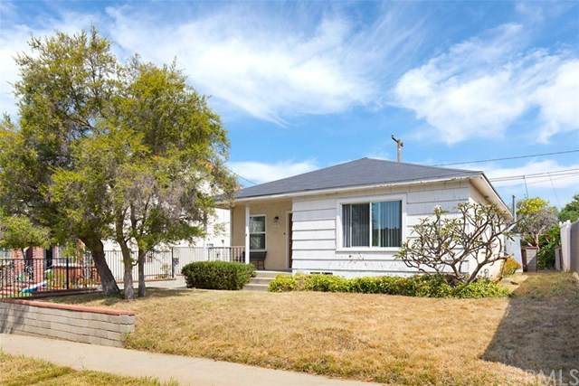 10757 Flaxton Street, Culver City, CA 90230 (#302558347) :: Whissel Realty