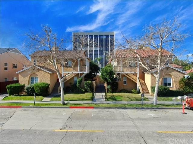 1524 N Sycamore Street, Santa Ana, CA 92701 (#302559222) :: Compass