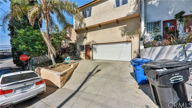 1350 Luella Drive, Los Angeles, CA 90063 (#302559414) :: Yarbrough Group