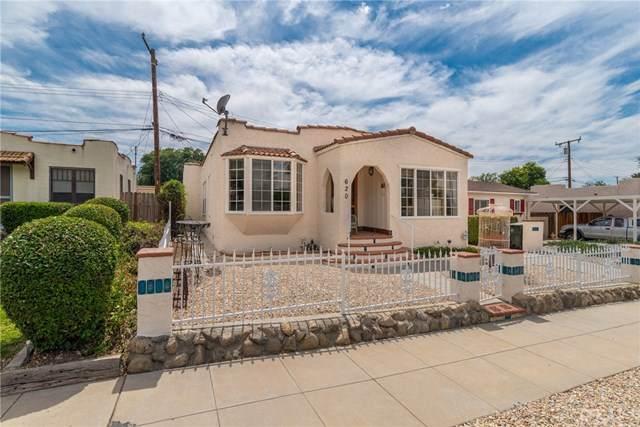 620 Monterey Street, Redlands, CA 92373 (#302559730) :: Cay, Carly & Patrick | Keller Williams