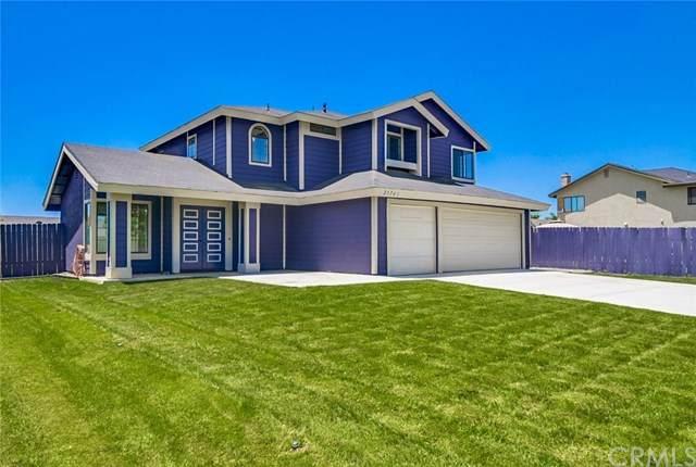 25741 Rancho Lucero Drive, Moreno Valley, CA 92551 (#302559866) :: Cay, Carly & Patrick   Keller Williams
