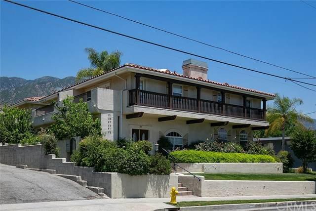89 Suffolk Avenue, Sierra Madre, CA 91024 (#302559879) :: Compass
