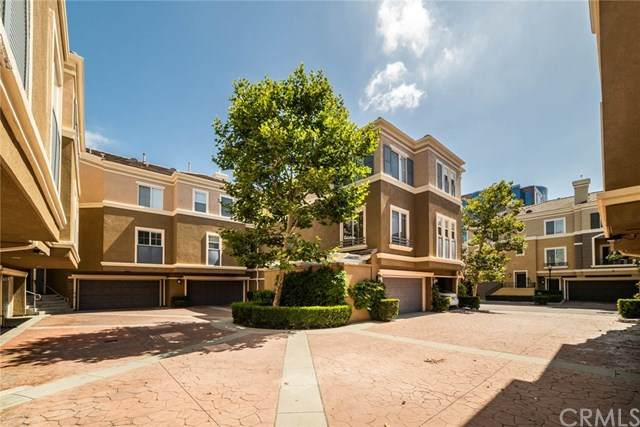 3405 Main Street D, Santa Ana, CA 92707 (#302560368) :: Compass