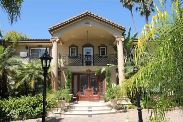 127 Granville Avenue, Brentwood, CA 90049 (#302560491) :: Whissel Realty