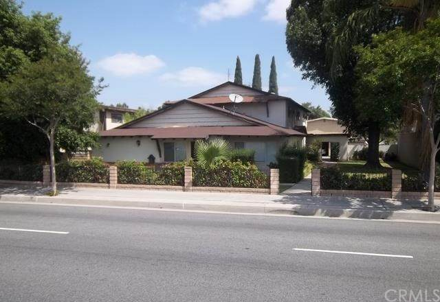 18545 Colima Road, Rowland Heights, CA 91748 (#302560567) :: Whissel Realty