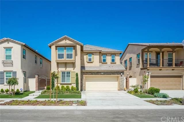 16130 Almond Avenue, Chino, CA 91708 (#302560605) :: Compass