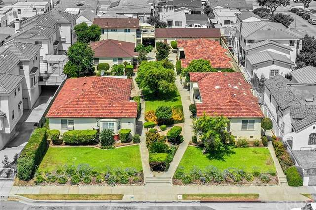 1605 S Atlantic Boulevard, Alhambra, CA 91803 (#302560742) :: Keller Williams - Triolo Realty Group