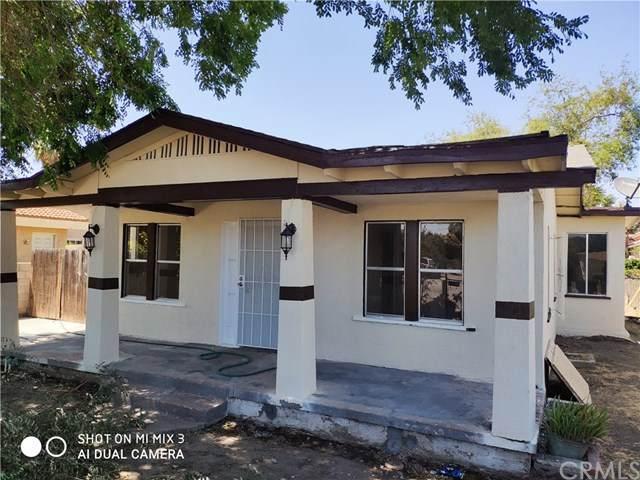 1042 W 10 Th Street, San Bernardino, CA 92411 (#302561380) :: Dannecker & Associates
