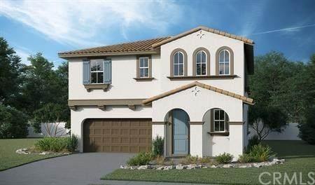 15933 Grape Avenue, Chino, CA 91708 (#302561553) :: Compass