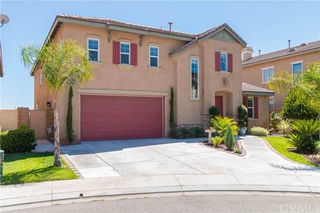 27295 Trefoil Street, Murrieta, CA 92562 (#302561559) :: Keller Williams - Triolo Realty Group