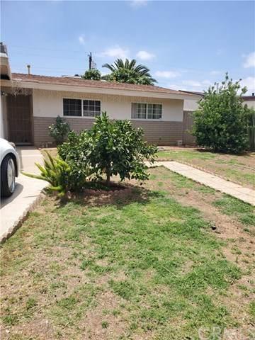 25351 Yolanda Avenue, Moreno Valley, CA 92551 (#302561969) :: Cay, Carly & Patrick   Keller Williams