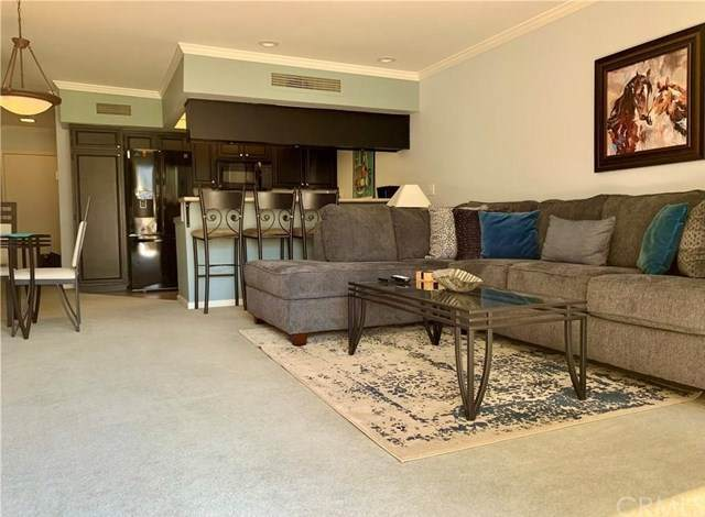 1655 E Palm Canyon Drive #312, Palm Springs, CA 92264 (#302562087) :: Whissel Realty