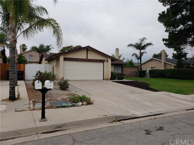 5082 Citadel, San Bernardino, CA 92407 (#302562350) :: Keller Williams - Triolo Realty Group