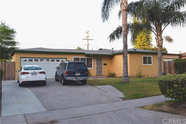 1805 Vine Street, San Bernardino, CA 92411 (#302562468) :: Dannecker & Associates