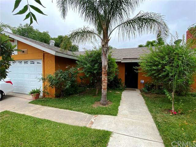 169 Turquoise Drive, Perris, CA 92571 (#302562605) :: Cay, Carly & Patrick | Keller Williams