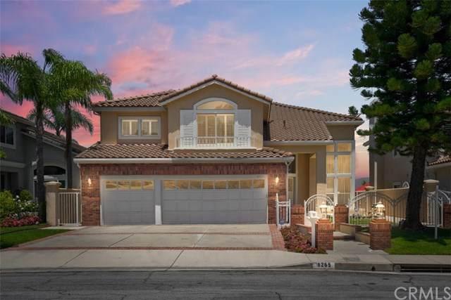 8265 E Somerset Lane, Anaheim Hills, CA 92808 (#302563088) :: Compass