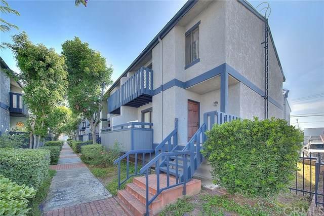 10451 Mulhall Street #11, El Monte, CA 91731 (#302563632) :: Compass