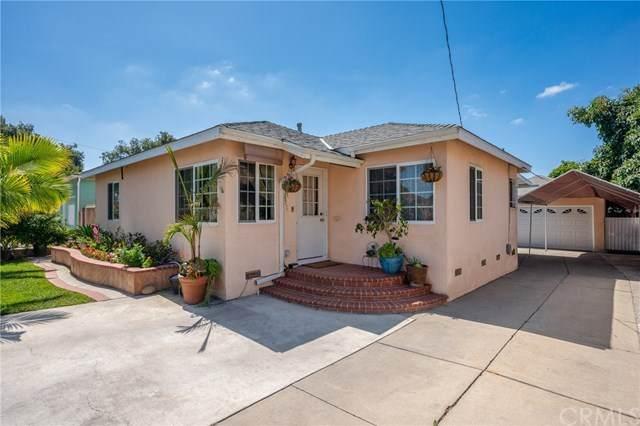 1034 W Mcfadden Avenue, Santa Ana, CA 92707 (#302563699) :: Whissel Realty