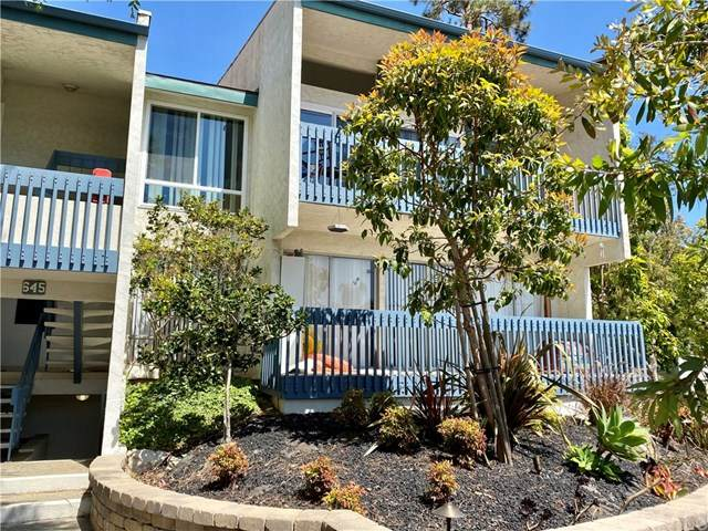 645 S Prospect Avenue #204, Redondo Beach, CA 90277 (#302564117) :: Pugh-Thompson & Associates