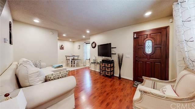 4144 Rowland Avenue #4, El Monte, CA 91731 (#302564713) :: Compass