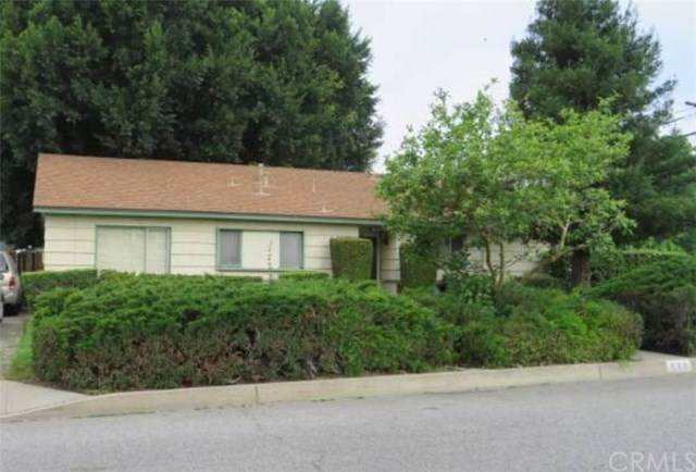 649 N Toland Avenue, West Covina, CA 91790 (#302564937) :: COMPASS