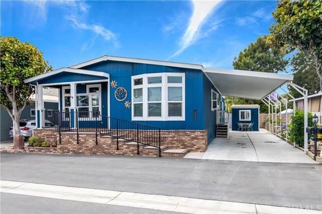 16421 Napili Lane #3, Huntington Beach, CA 92649 (#302565061) :: Compass