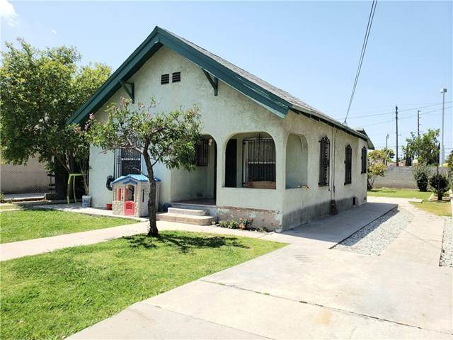 135 S Alma Avenue, Los Angeles, CA 90063 (#302565148) :: Yarbrough Group