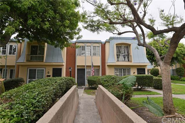 1800 W Gramercy Avenue #54, Anaheim, CA 92801 (#302565265) :: Compass