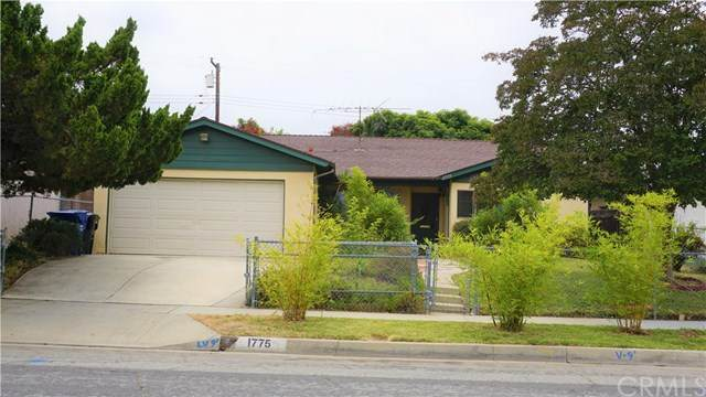 1775 Paso Real Avenue, Rowland Heights, CA 91748 (#302565549) :: Whissel Realty