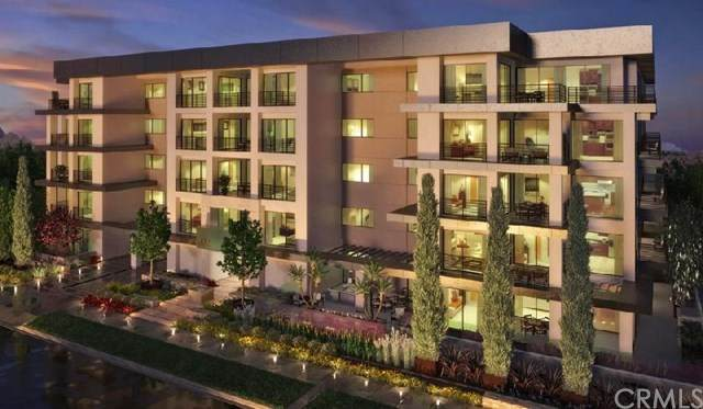 432 N Oakhurst #503, Beverly Hills, CA 90210 (#302565585) :: Compass