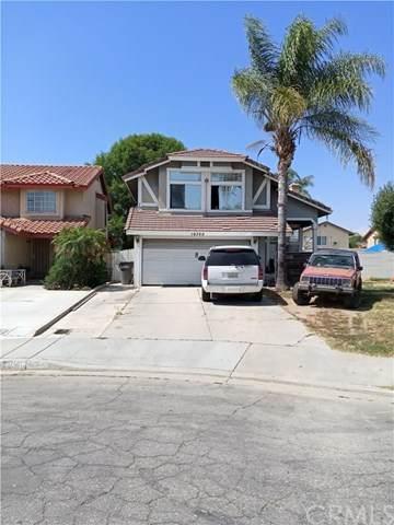 16350 Hazelwood Court, Moreno Valley, CA 92551 (#302565944) :: Cay, Carly & Patrick   Keller Williams