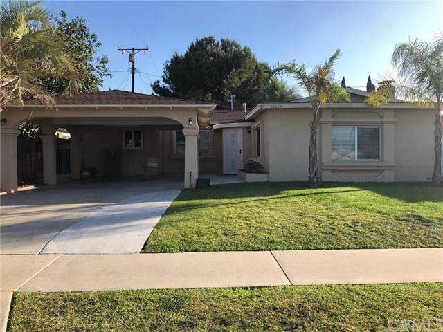 18822 Andrada Drive, Rowland Heights, CA 91748 (#302566222) :: Whissel Realty